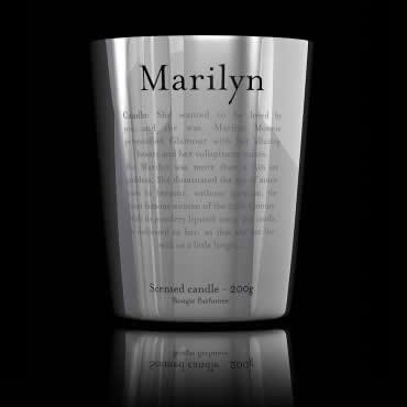 Juliette has a gun eert Marilyn