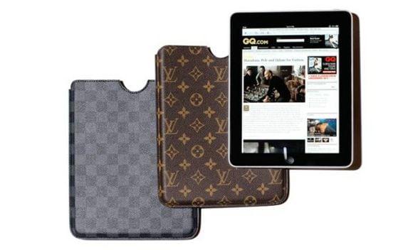 Designer bags voor je iPad