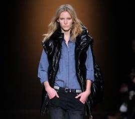 Oversized blouse Isabel Marant