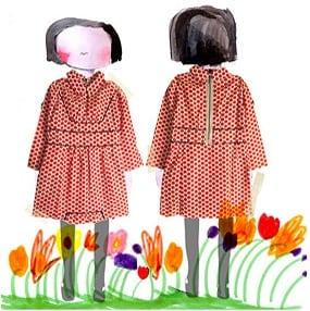 Marni voor kleine meisjes