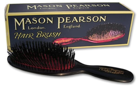 Wishlist: Mason Pearson haarborstel