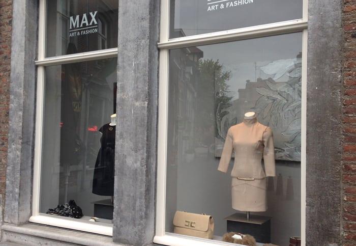 De jurkjes van Elisabetta Franchi bij Max
