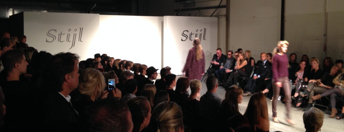 Stijl Fashion Event: fashionshow en store vol Scandinavische labels