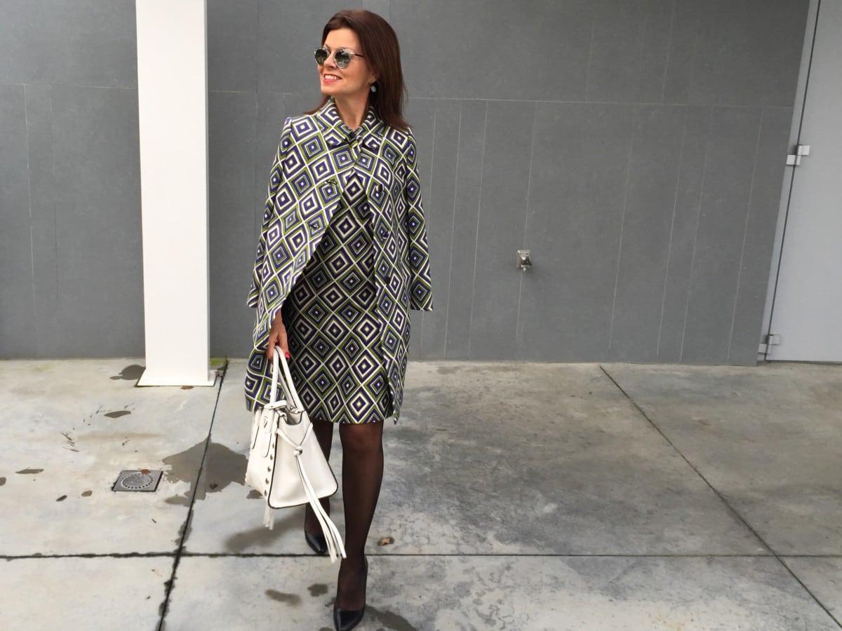 Miriam's Thursday: Print van Prada