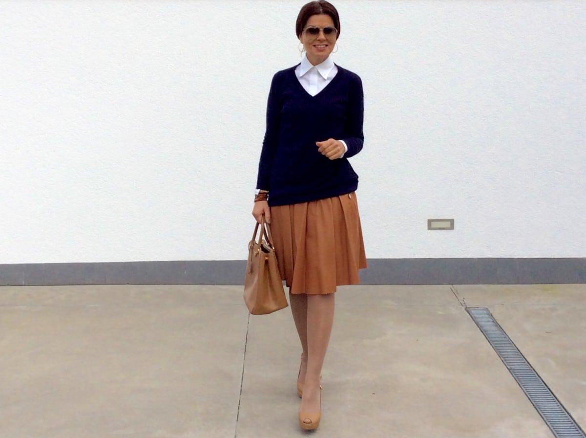 M's Thursday: Ralph Lauren lookalike