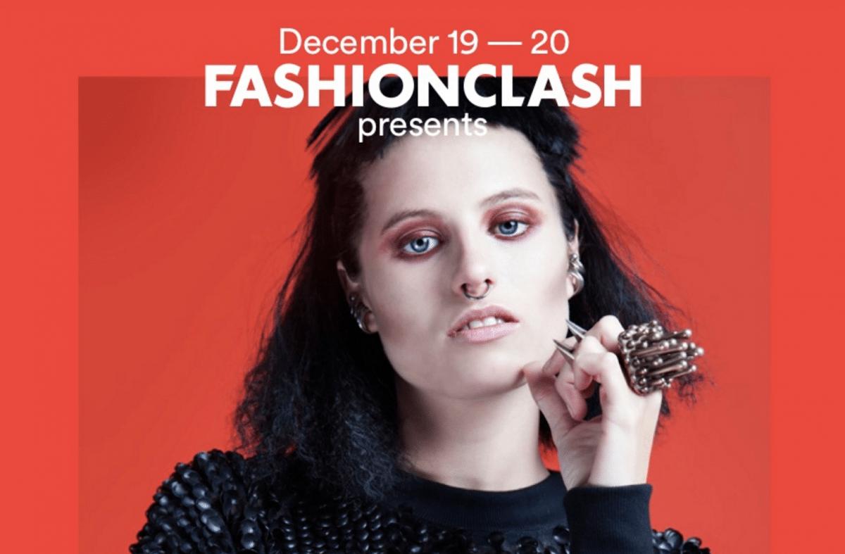 FashionClash popt up bij de Bijenkorf
