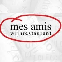 Wijnrestaurant Mes Amis