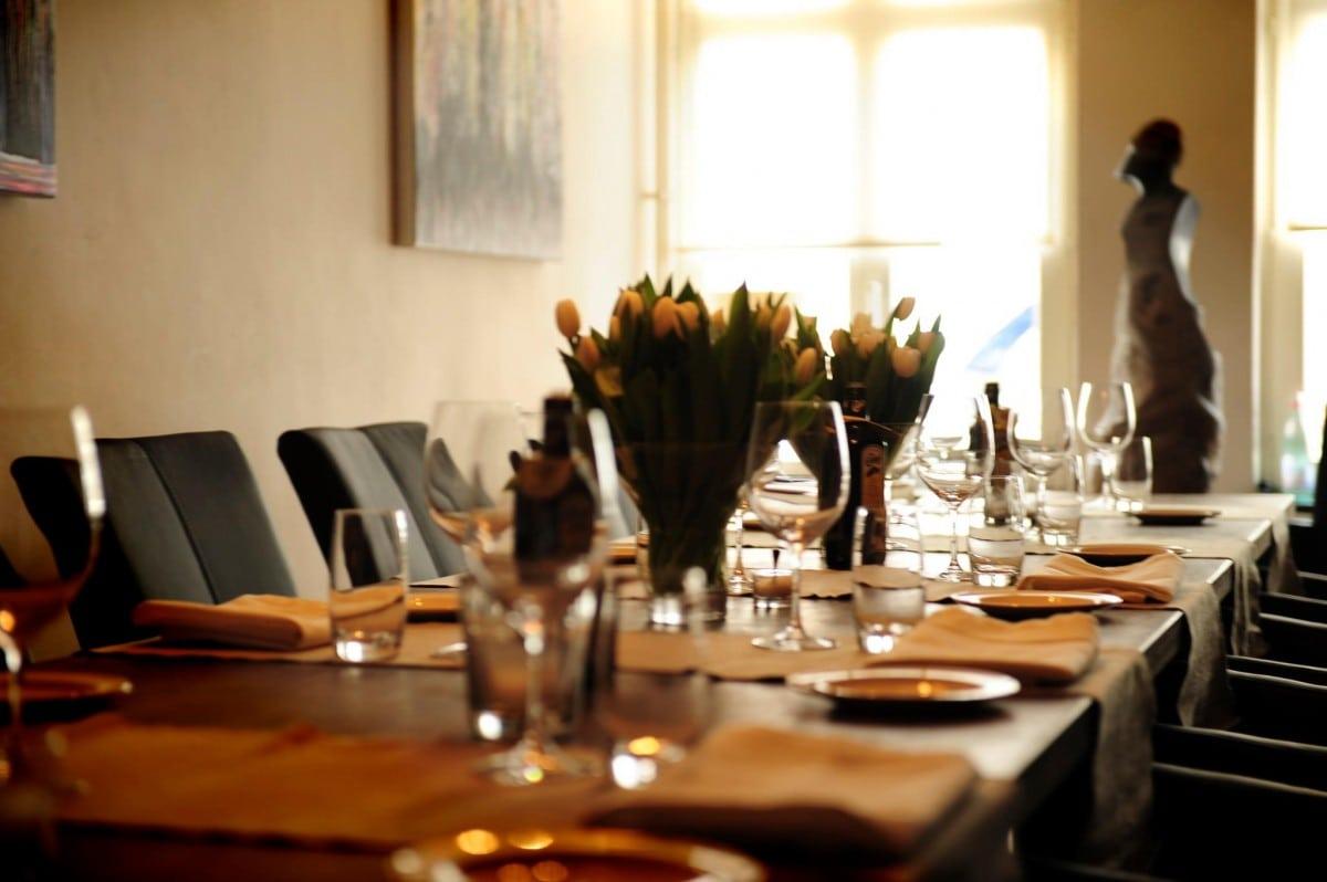 Deel en win een diner voor 2 bij Le Salonard
