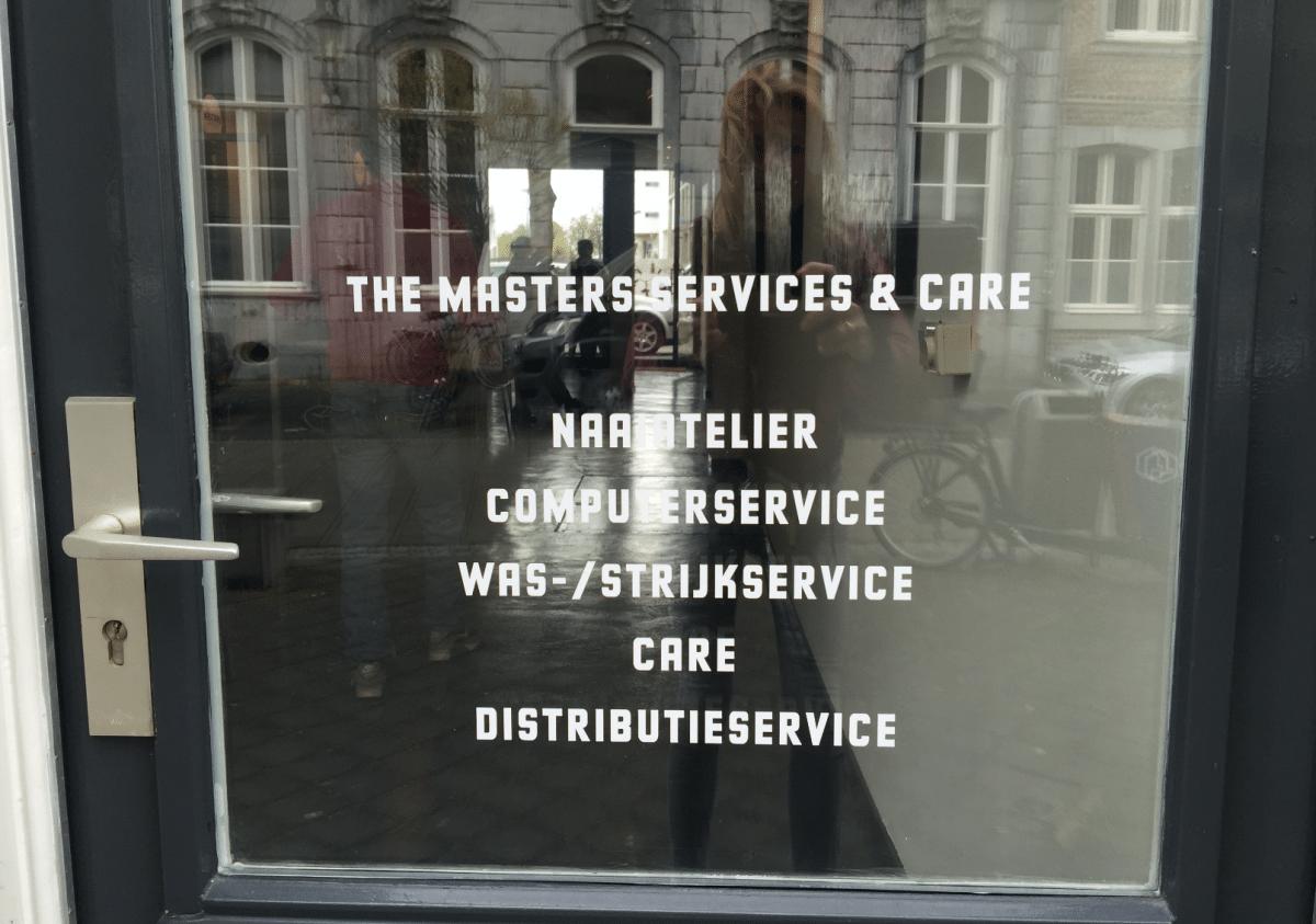 The Masters verkoopt hulpvaardigheid