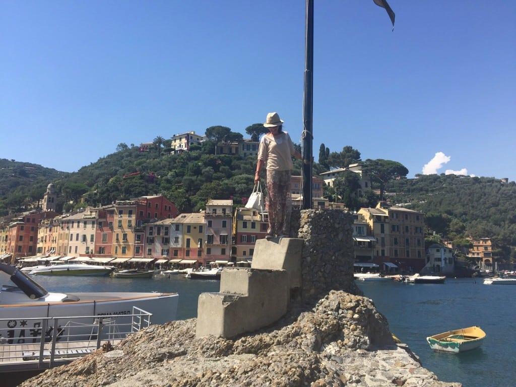 Portofino travel