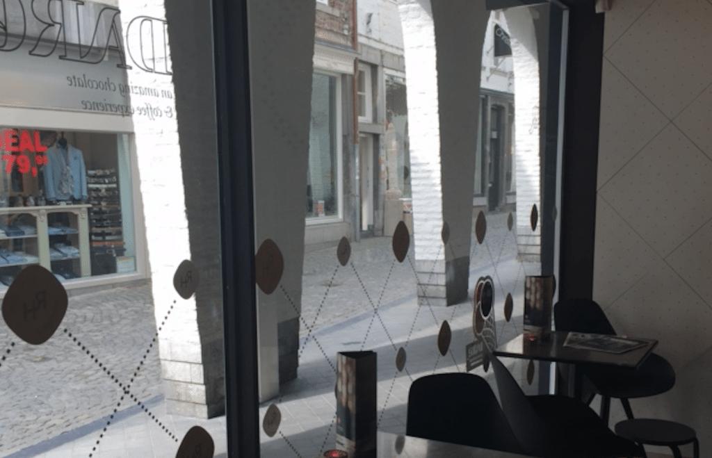 boogjes Maastricht Darq