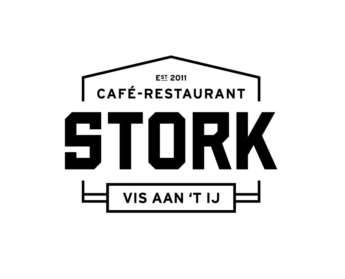 Café-Restaurant Stork