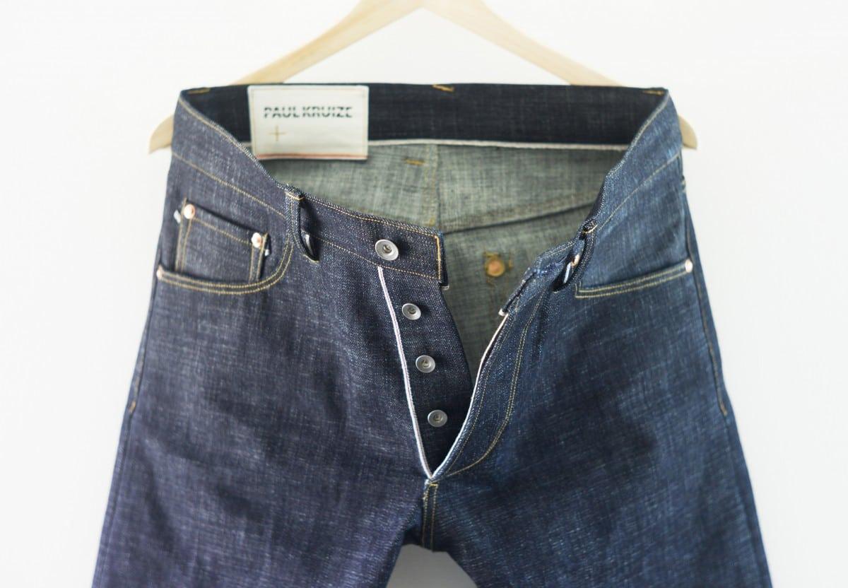 Van massa naar op maat: Bespoke Jeans