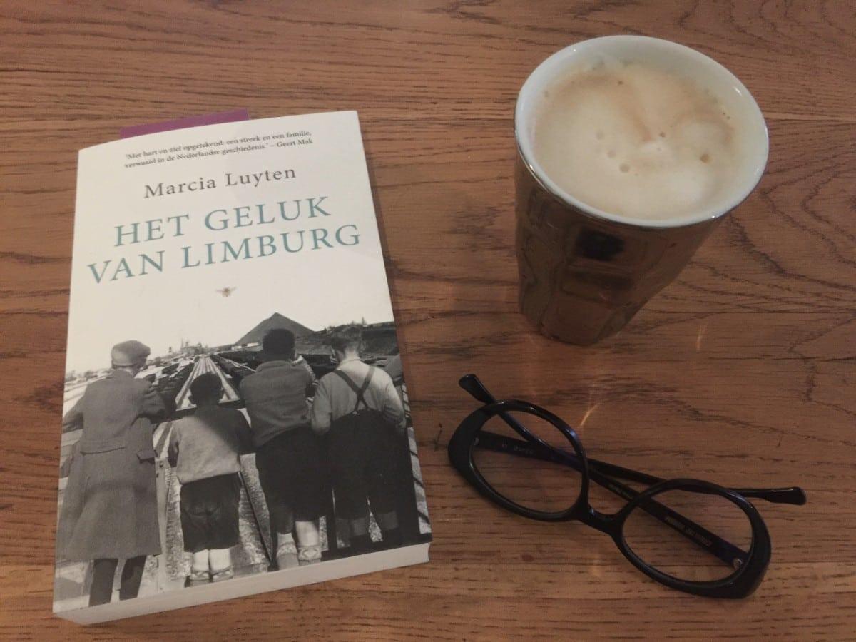 Wil je lezen: Het geluk van Limburg
