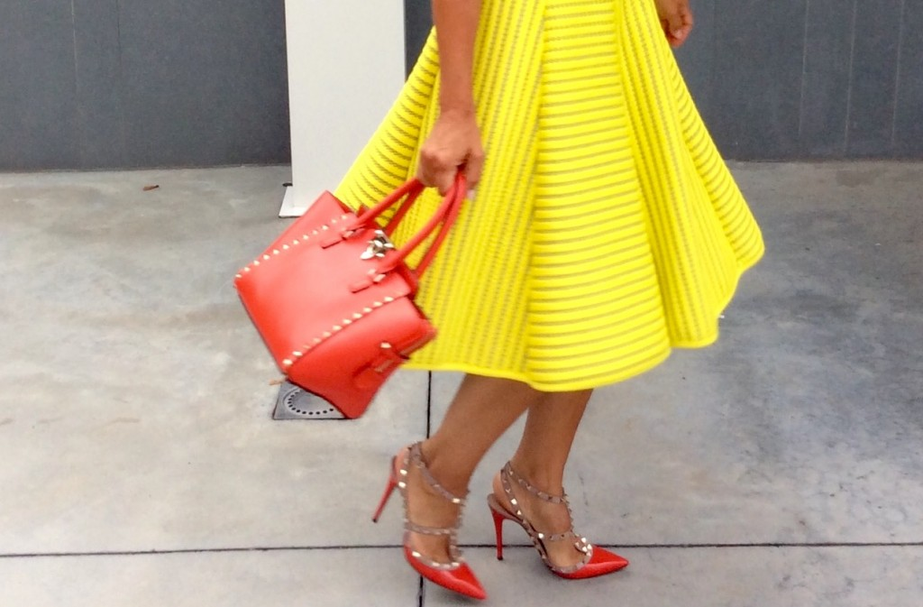 Geel mode