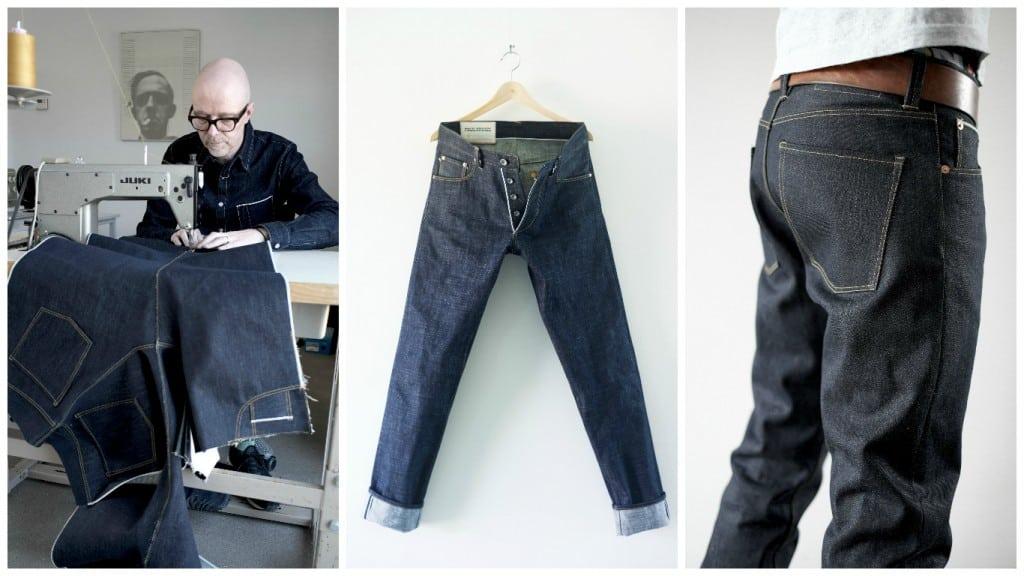 Paul Kruize jeans