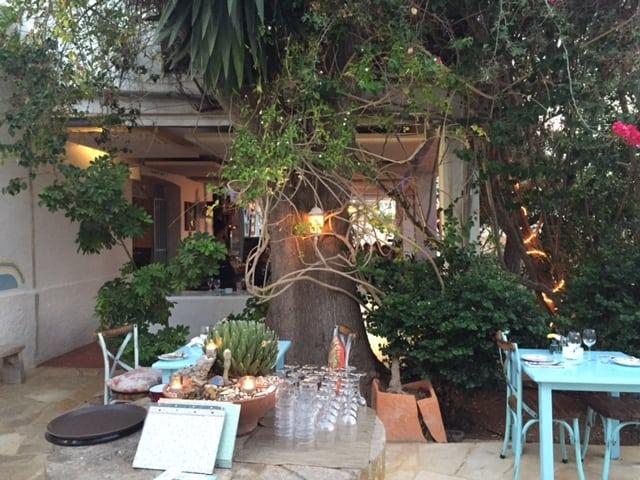 Nieuwe en vertrouwde restaurants op Ibiza