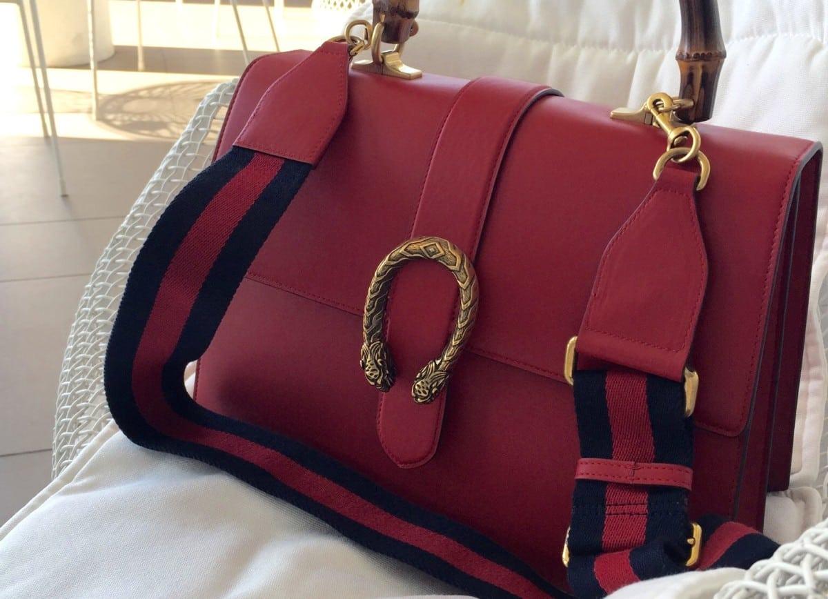 Mijn office friendly look en nieuwe Gucci bag
