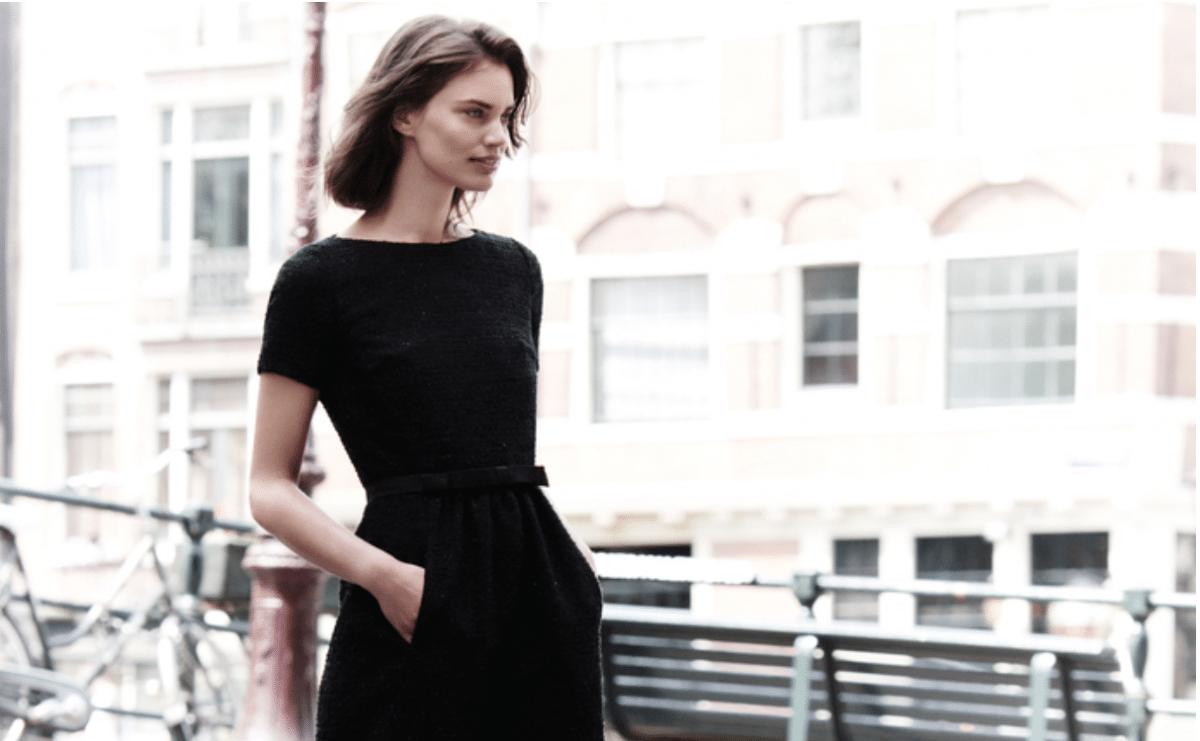 LaDress Couture: dat Audrey Hepburn gevoel
