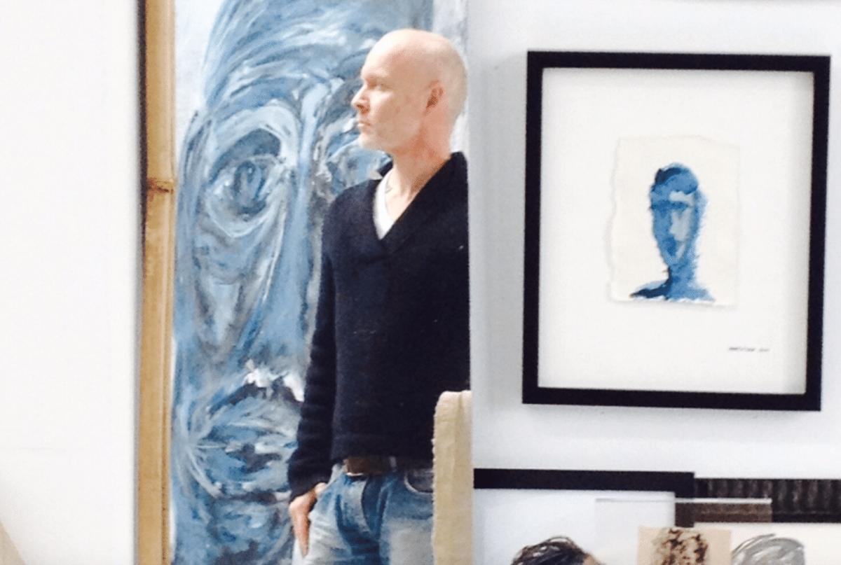 Vraag Mart Visser zijn fashion hemd van het lijf