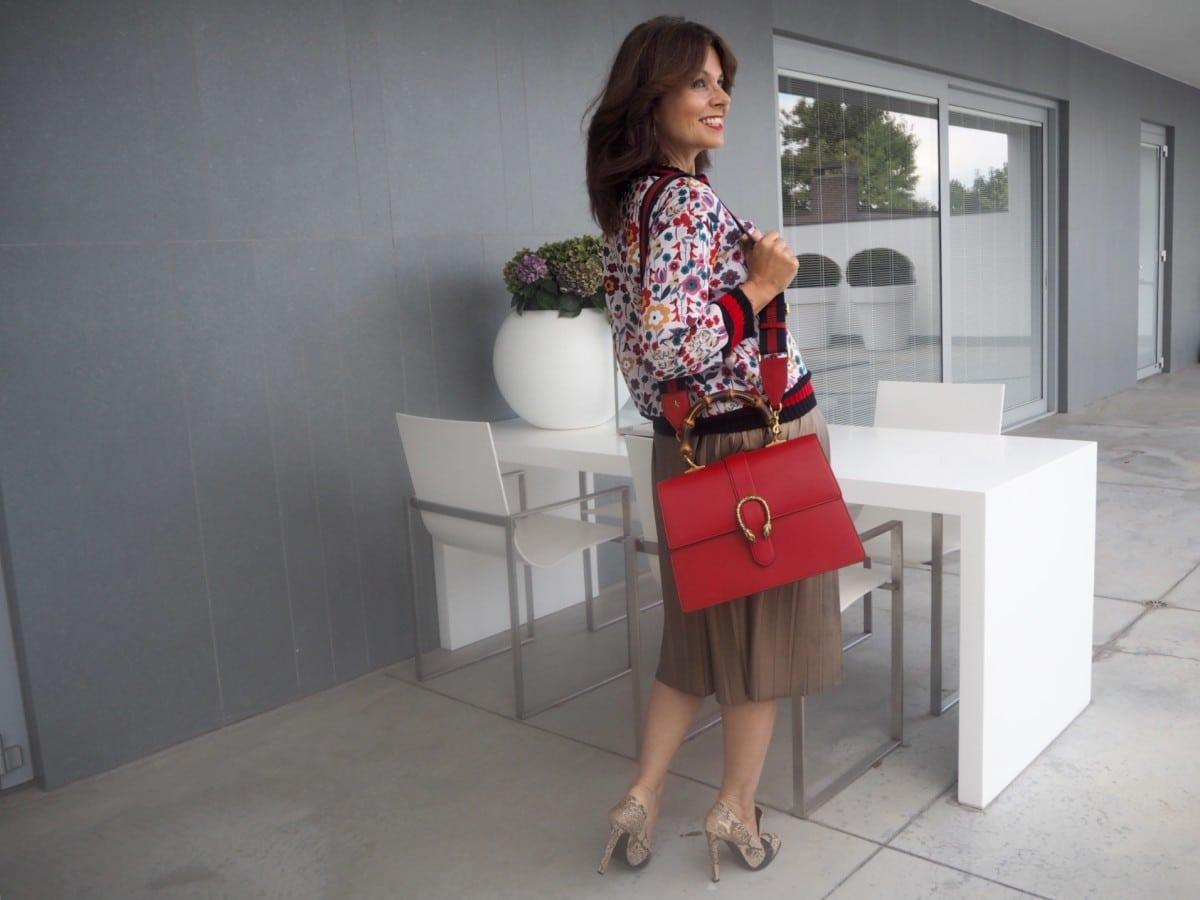 I love Allesandro Michele. Gucci, I want it all!