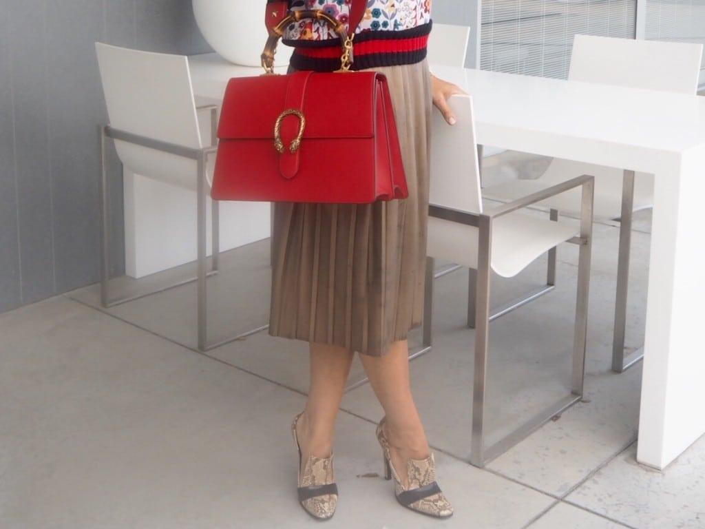 Dionysus bag Gucci