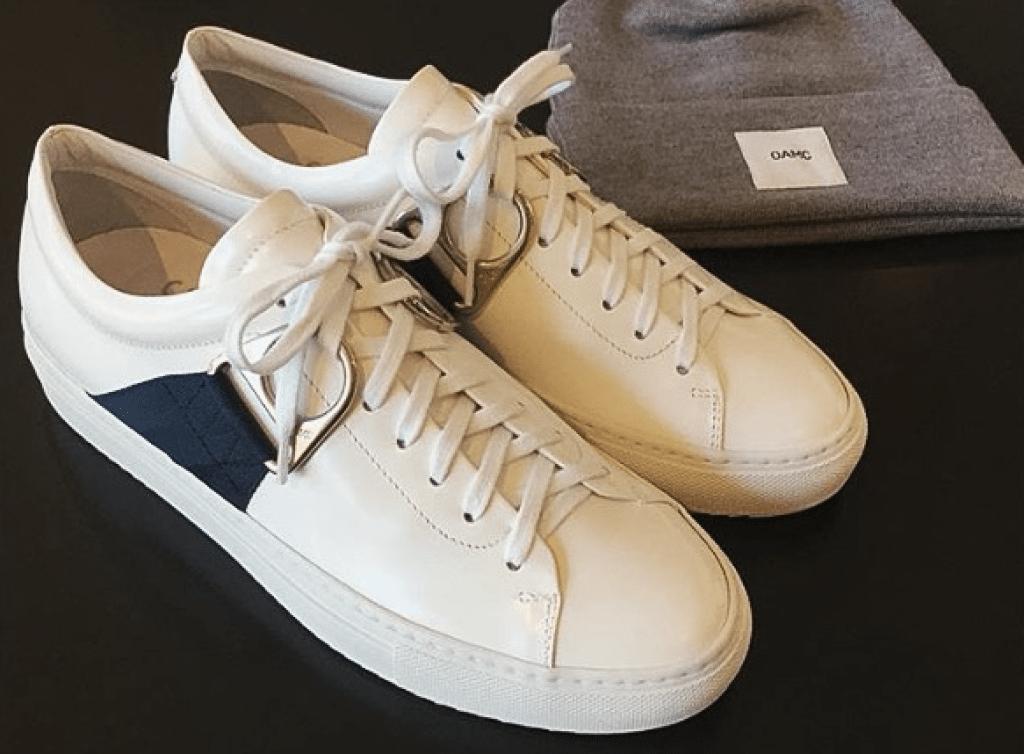sneaker mayfair
