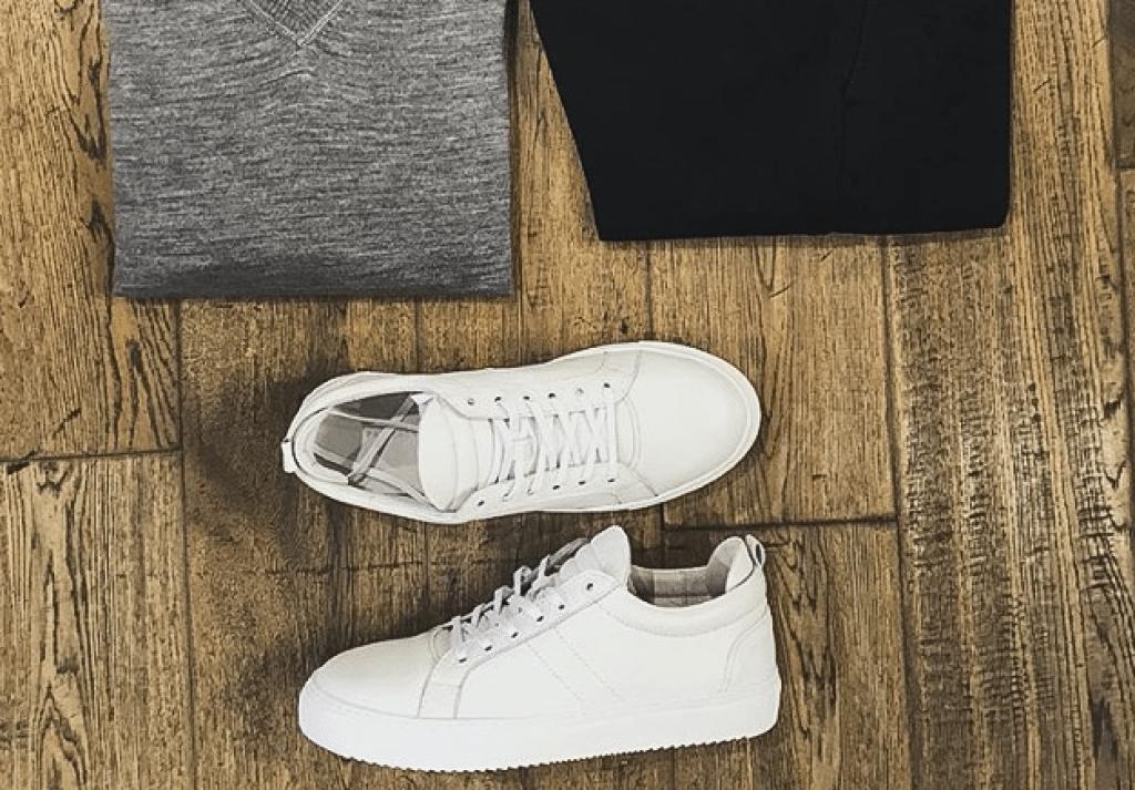 sneaker presedentials