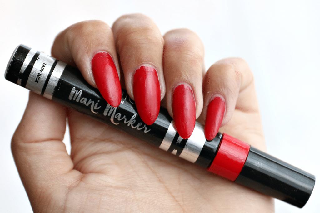 mani-marker
