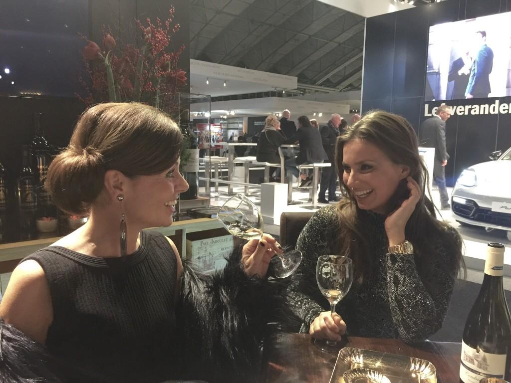 wijnproeverij masters of luxury