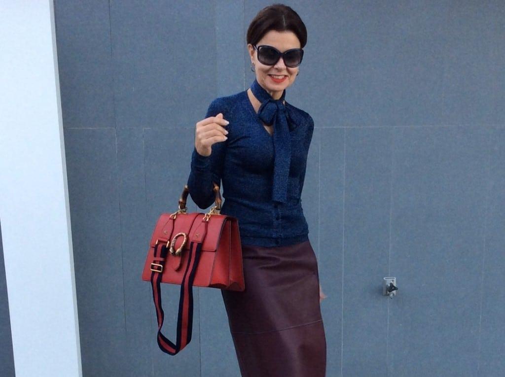 Miriam Gucci