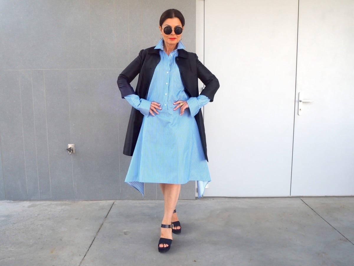 Streetstyle fashion inspireert de modehuizen