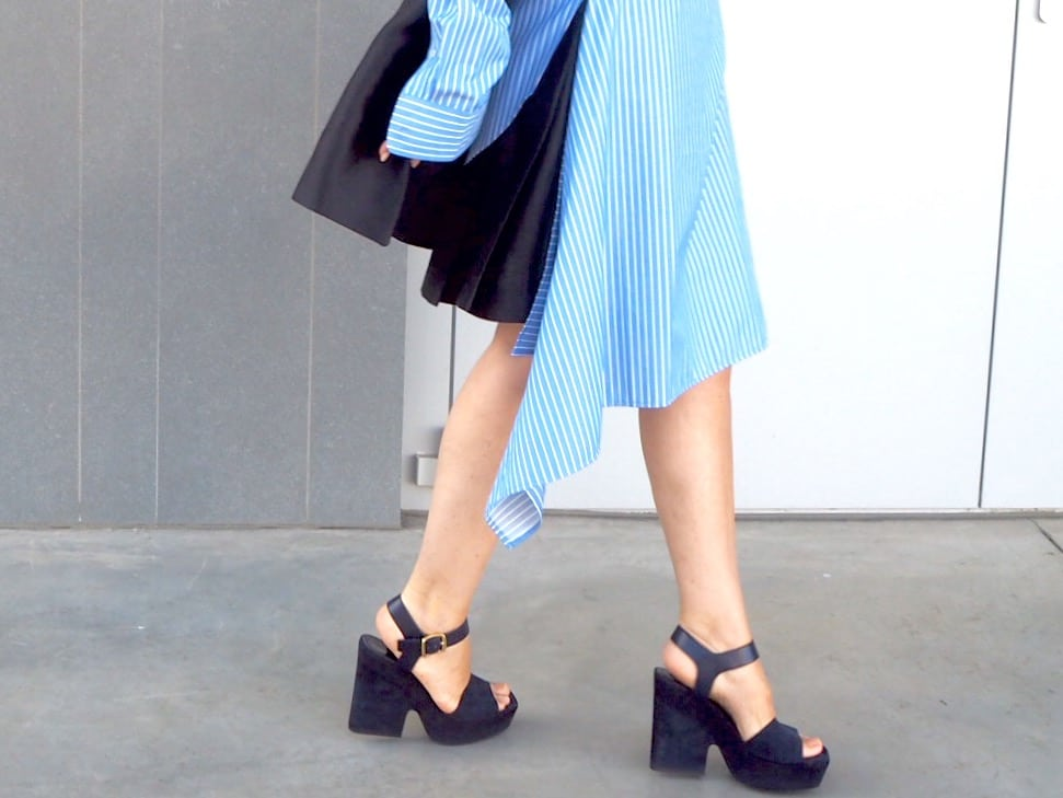 streetstyle blouse