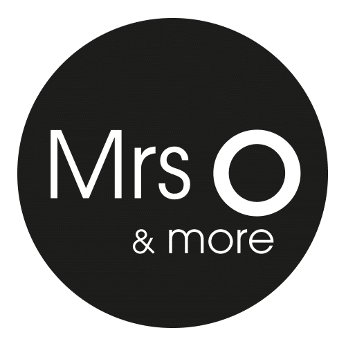 Mrs O logo