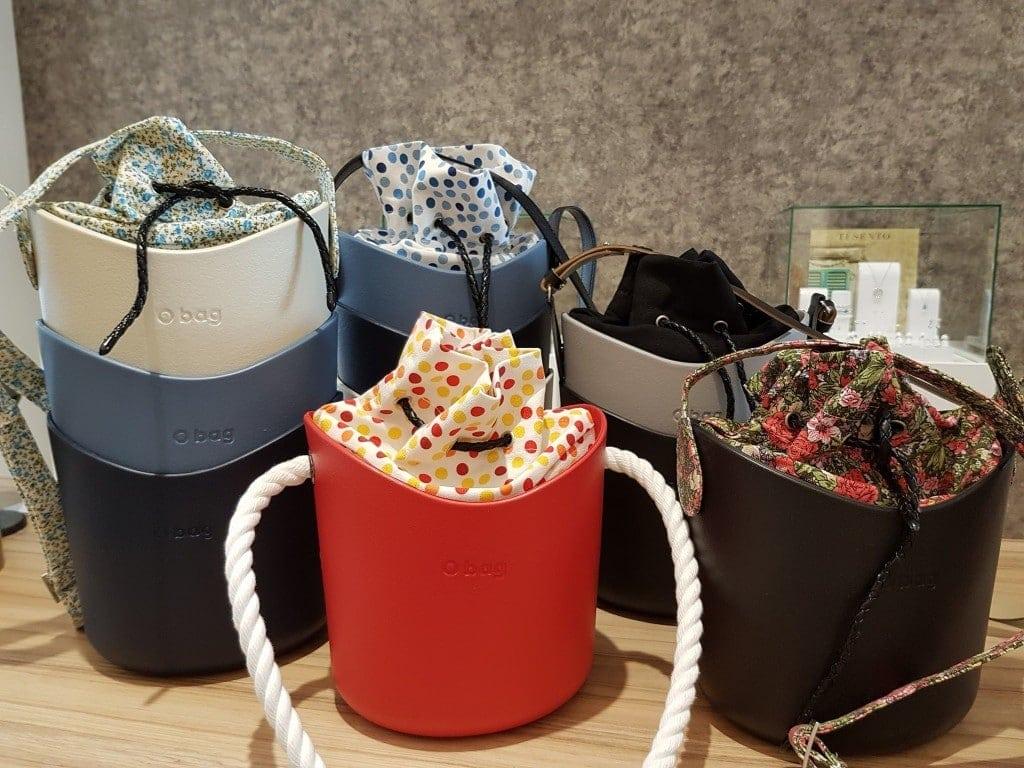 O Bag collectie