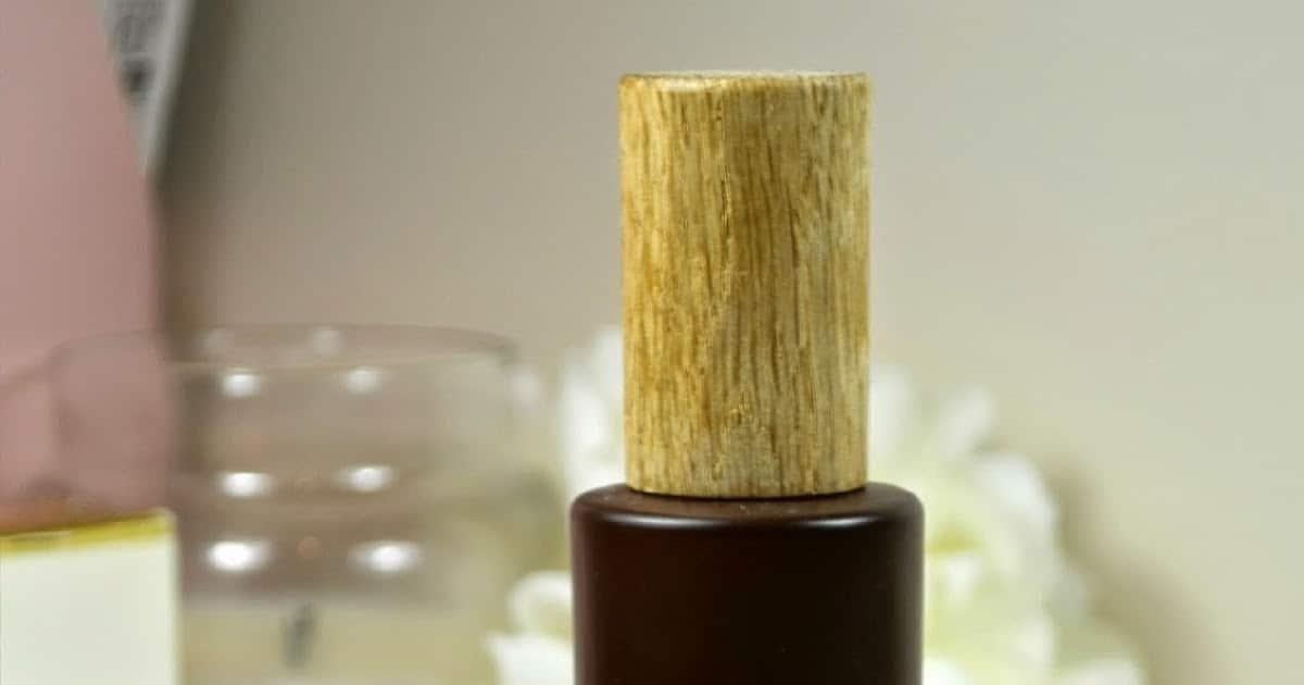 Organische zonkracht: zelfbruinende olie