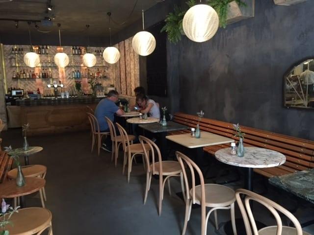 Libertine Café