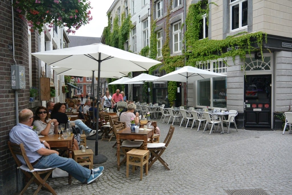Taverna la Vaca Koestraat