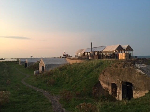 Eiland Ijmeer