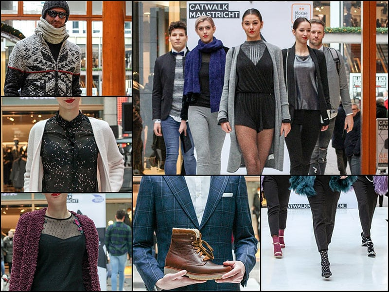 warme winter catwalk maastricht