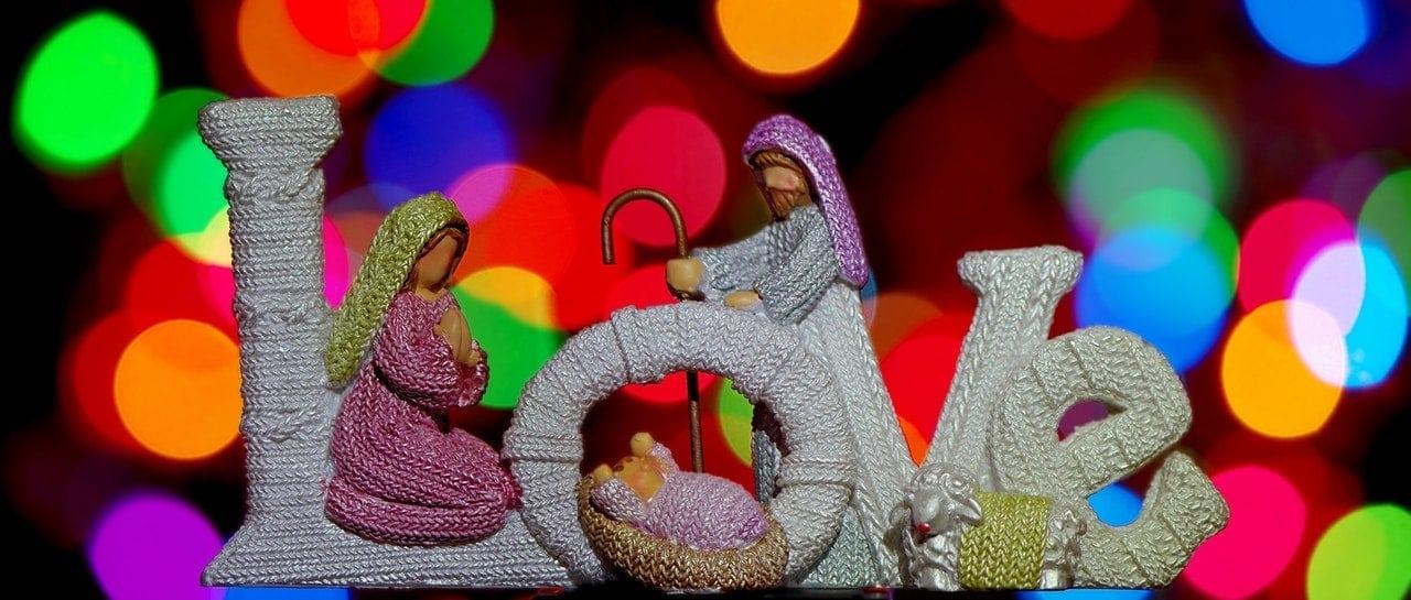 kerstliefde