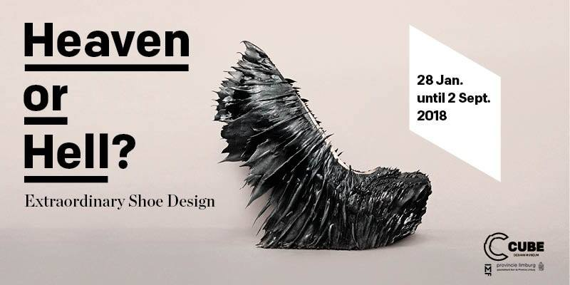 Heaven or Hell? Designer shoes bij Cube