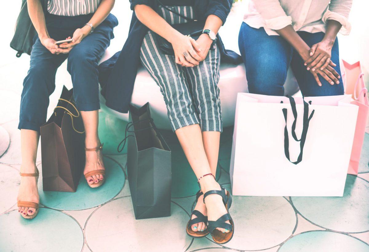 National glamour day; 20% korting bij vele winkels op zaterdag 29 september