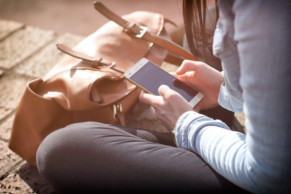 5 tips om telefoon gebruik te verminderen