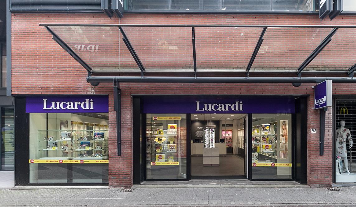 Lucardi Amsterdam Osdorp