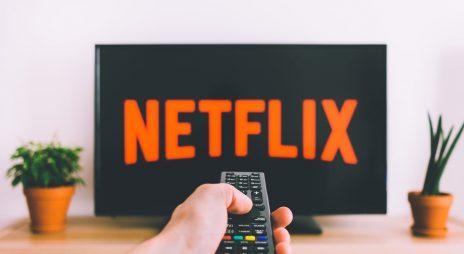 Mijn tips voor series op Netflix