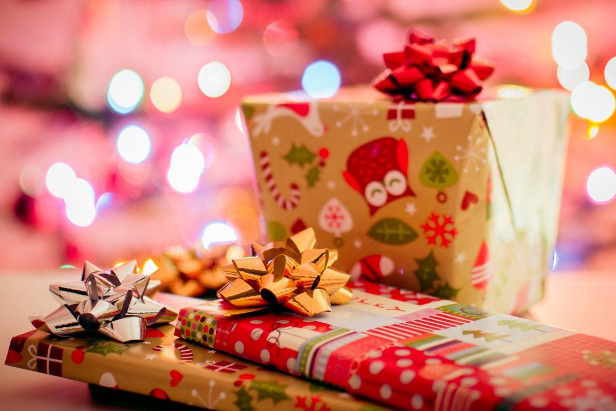 Wat zijn jouw favoriete cadeaus deze feestdagen?
