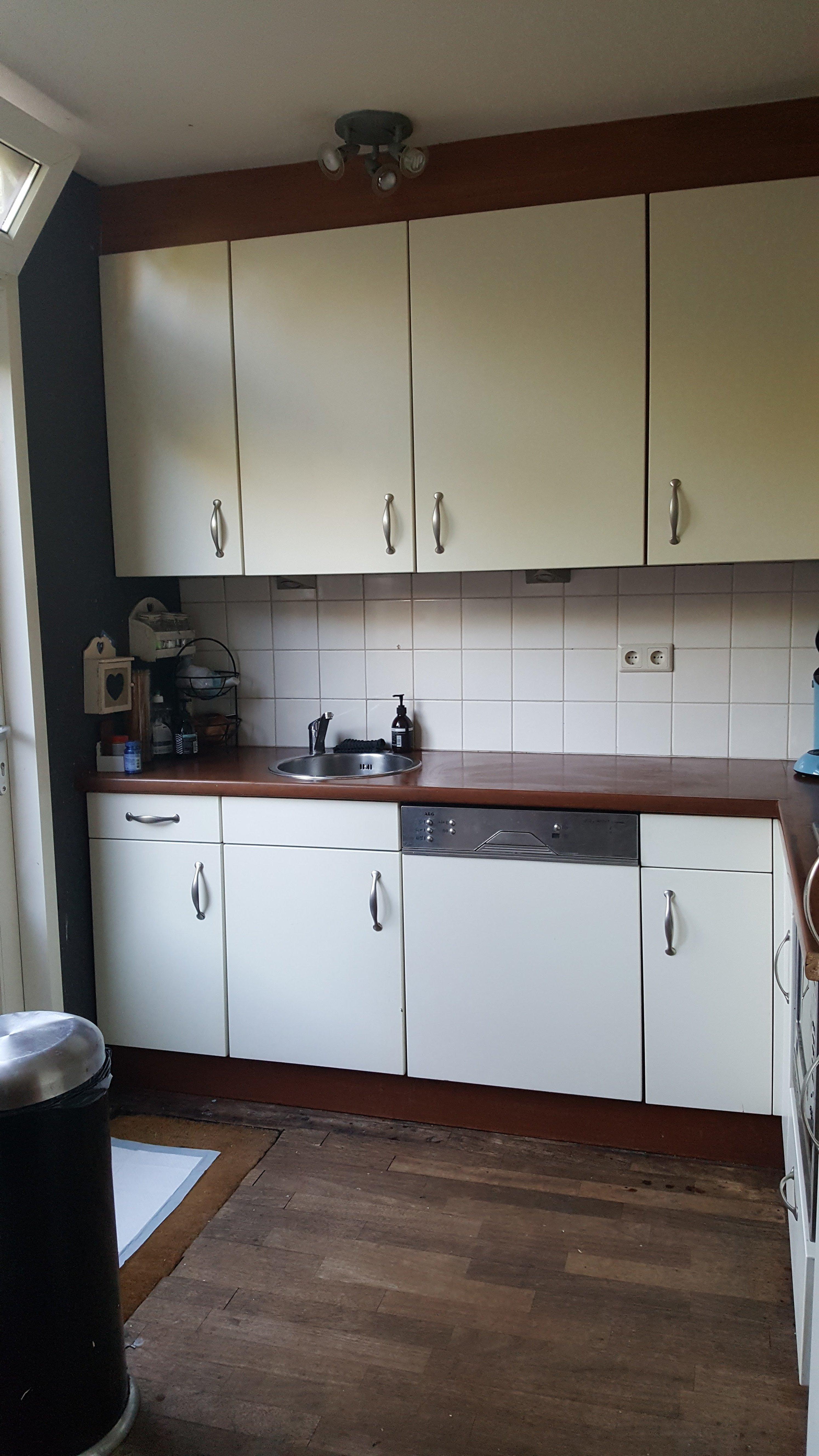 Nieuw Keuken make-over - LovestoHAVE UF-48