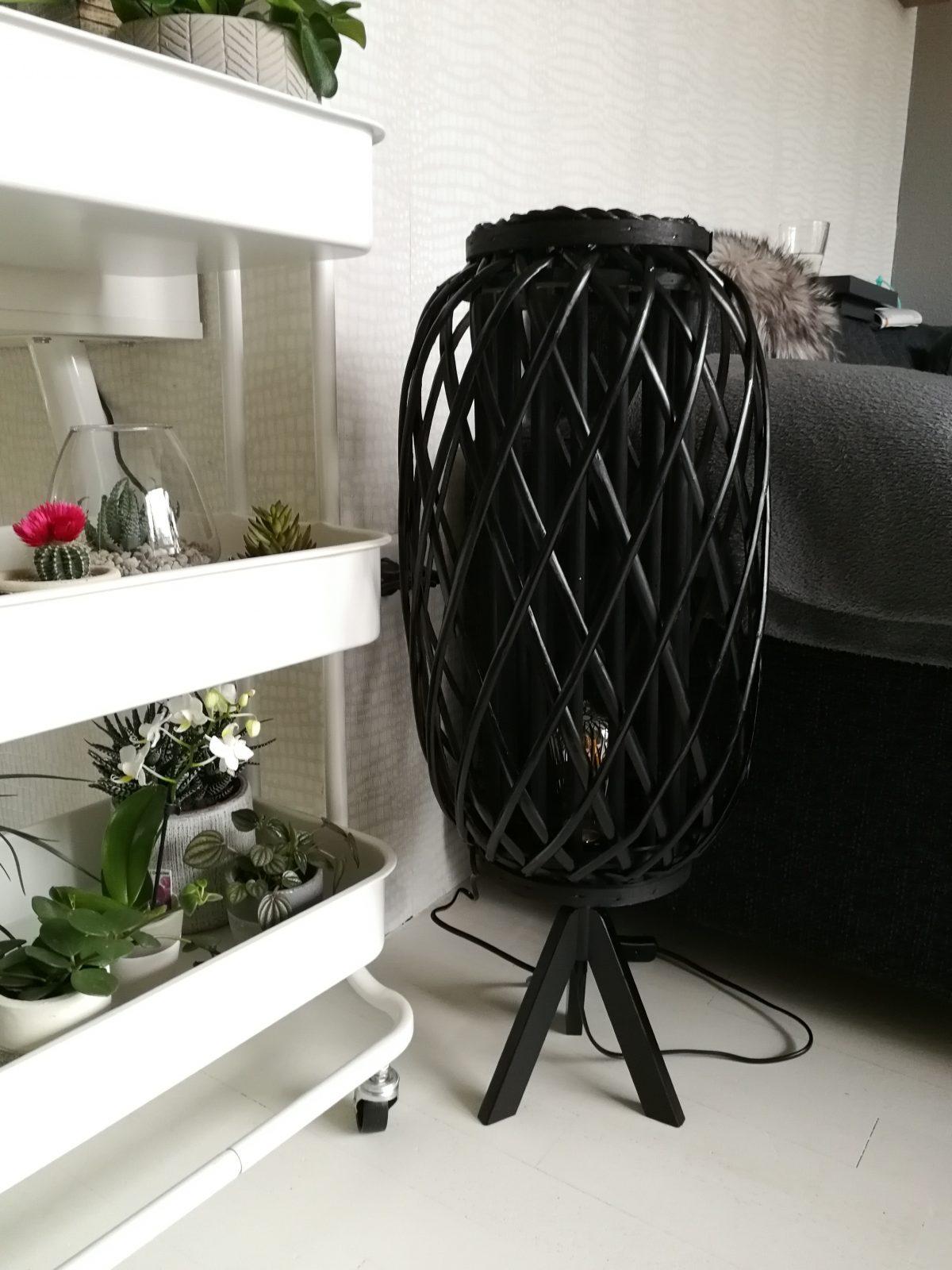 DIY: maak je eigen vloerlamp
