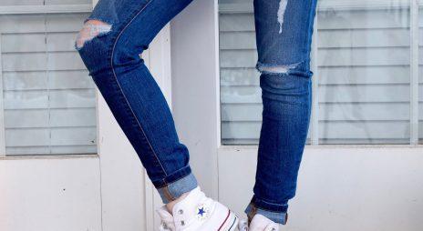 Jeans: welke past er het beste bij jouw figuur?